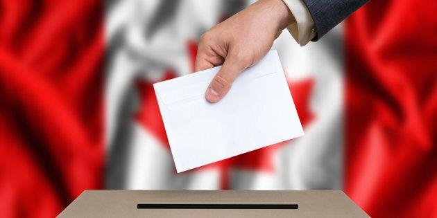 Ottawa cherche à protéger les élections de l'ingérence