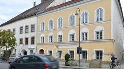 La maison où Hitler est né sera