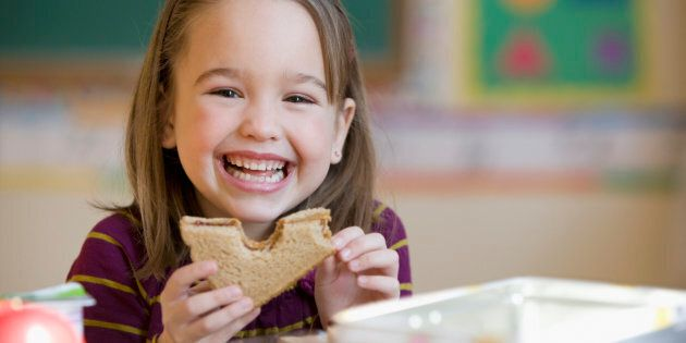 Le PQ souhaite implanter un service de repas sains dans les écoles