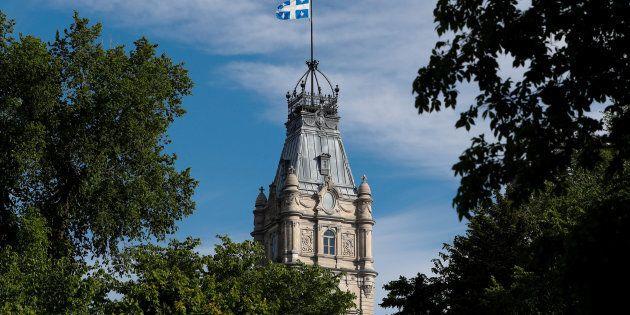 Élections 2018 au Québec: voici les circonscriptions à