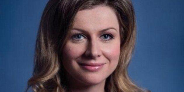 La nouvelle candidate caquiste Anna Klisko voulait se représenter pour le
