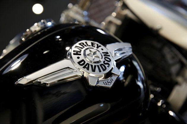 L'Américaine Harley-Davidson s'est retrouvée bien malgré elle au coeur du conflit commercial qui oppose...