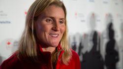 Les Maple Leafs embauchent une femme dans un poste de