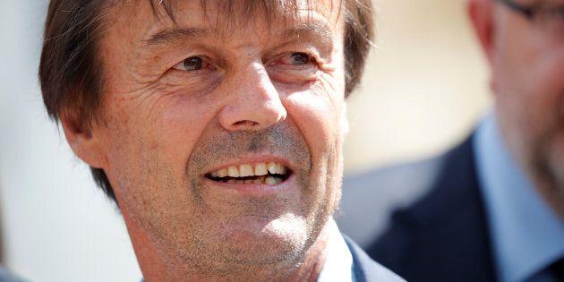 Dans un geste sans préavis et en direct à la radio, Nicolas Hulot a démissionné de son poste de ministre...