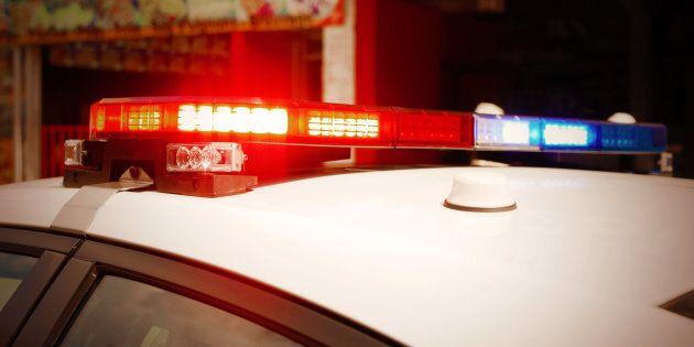 La section des crimes majeurs du SPVM tente de faire la lumière sur un drame survenu jeudi soir à