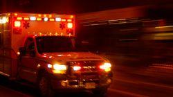 Un garçon de 5 ans sauve son frère de 2 ans d'un véhicule