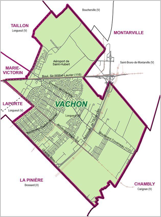Élections 2018: Le comté de Vachon et le 450 dans la mire de Ian Lafrenière et la