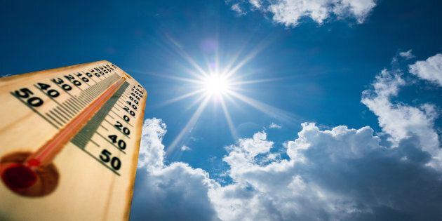 L'été 2018 se classe dans le top 3 des étés les plus chauds au