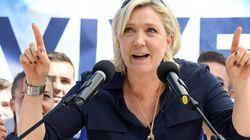 Marine Le Pen, présidente de la France en 2017 : une chance pour le