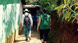 BLOGUE Guatemala: lutte contre les legs d'un