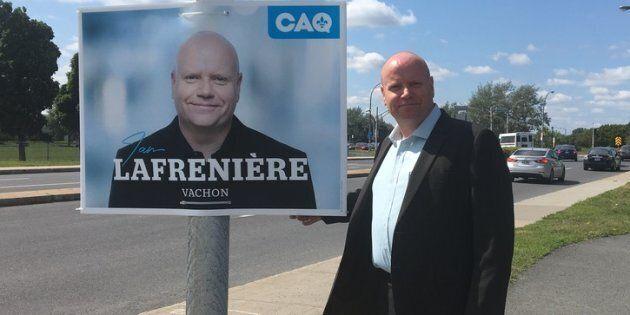 Ingérence politique: le PLQ attaque la CAQ sur les propos de Ian