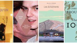 Les 65 canons de la rentrée littéraire québécoise à