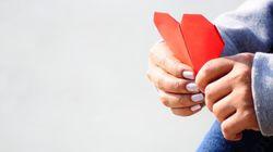 Quand le coeur habite à une autre