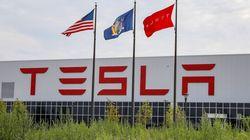 Tesla va rester en Bourse, malgré les menaces d'Elon