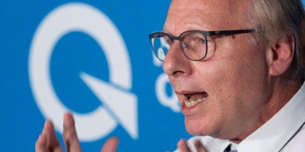 Le Parti québécois souhaite aussi créer une assurance collective pour les travailleurs