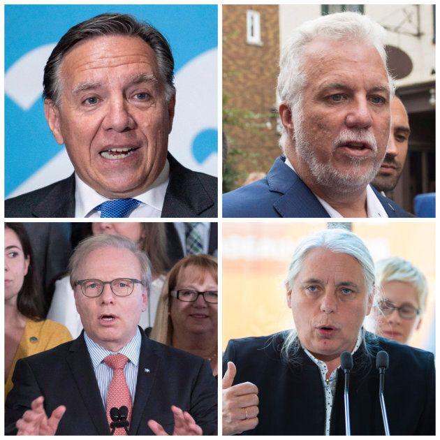 Élections provinciales 2018: quel parti est le plus progressiste durant cette présente