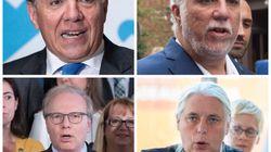 Élections 2018: quel parti est le plus