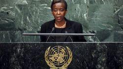 BLOGUE Louise Mushikiwabo: une candidature qui inquiète pour la