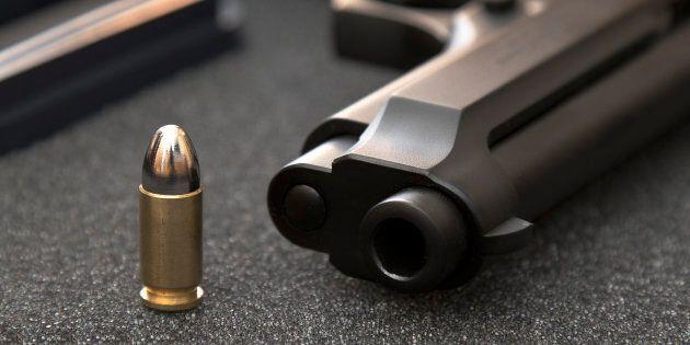 Les Canadiens favorables à une interdiction des armes de