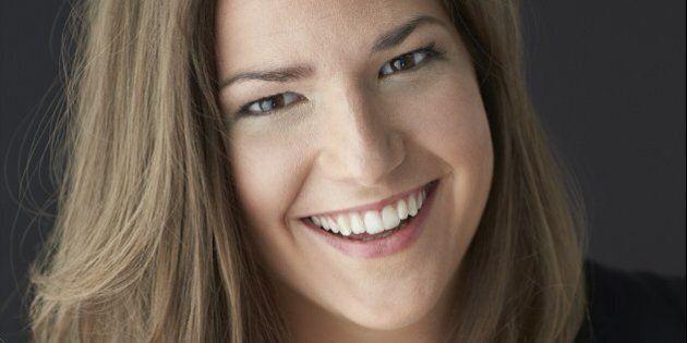 Alexandra Larochelle : le retour éclatant d'une ex-enfant