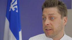 Un député critique Hydro-Québec au sujet du remplissage du réservoir