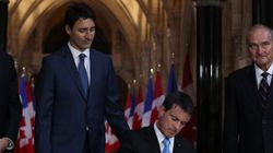 Le Canada et la France déterminés à renforcer la lutte contre le
