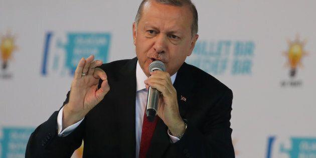 Le tempérament autoritaire et conflictuel du président Erdogan ne se dément pas et ne laisse pas entrevoir de changement de cap si nécessaire.