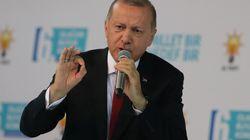 BLOGUE Turquie: dérives et perspectives
