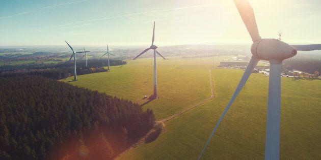 François Legault ne comprend rien à la révolution énergétique en cours, selon Philippe