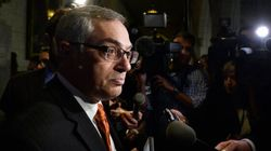 Tony Clement quitte la course à la direction du Parti conservateur du