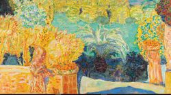 La lumière de Bonnard au MNBAQ tout