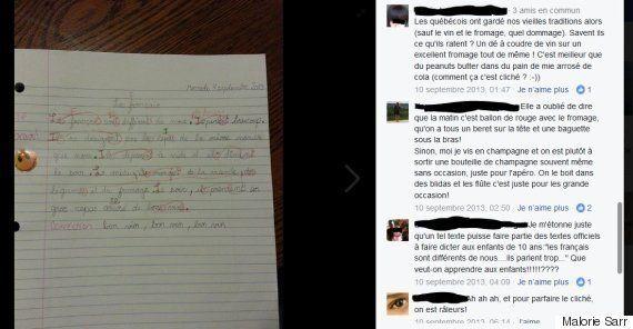 Vivre le racisme à l'école