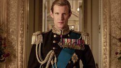 Découvrez à quoi ressemble le nouveau prince Philip de «The
