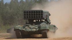 Les plus grandes manoeuvres de l'armée russe depuis la Guerre froide s'en