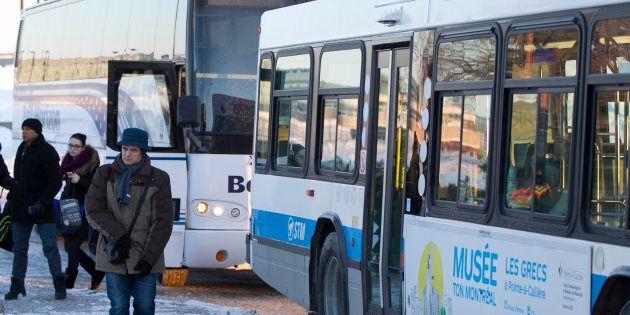 Québec solidaire investirait 7,6 milliards $ de plus en transport