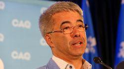 Stéphane Le Bouyonnec démissionne comme président de la