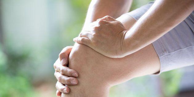 L'arthrite affecte des millions de personnes, dont 1,3 million au Québec seulement.