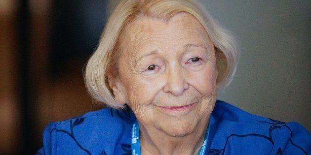 Décès de Lise Payette: les hommages