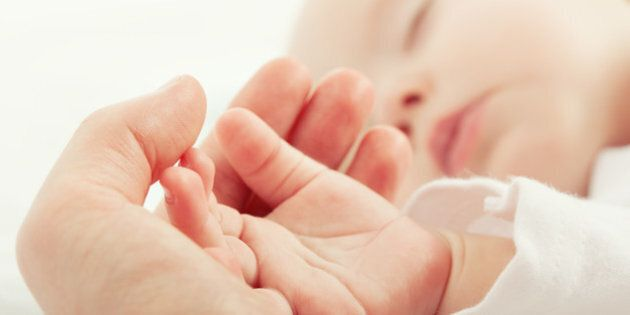 Trois bébés québécois sur 10 ont au moins un parent né à