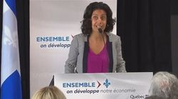 Québec investit pour développer des véhicules électriques