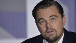 DiCaprio, Obama et la «course contre la montre» sur le