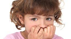 Les situations stressantes vécues enfant accéléreraient le