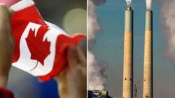 Plan d'Action pour le Climat du Canada: il est temps de respecter votre parole, Mme