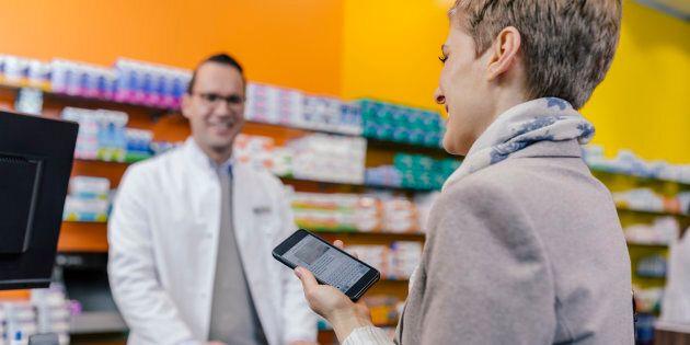 Les patients bénéficient des consultations de première ligne en pharmacie, selon une
