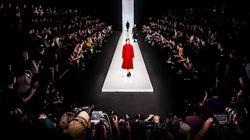 Photographe de mode sur la Fashion Week est un métier de rêve, oui