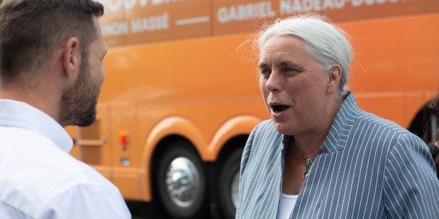 Québec solidaire précise son plan d'assurance dentaire