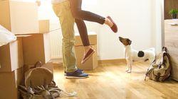 6 règles financières que chaque couple devrait suivre lorsqu'il emménage