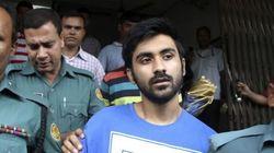 L'étudiant canadien accusé de terrorisme est libéré des prisons