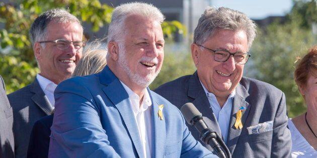 Les libéraux proposent un crédit d'impôt de 2 400 $ pour les proches