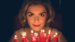 La bande-annonce de la nouvelle Sabrina de Netflix va vous faire